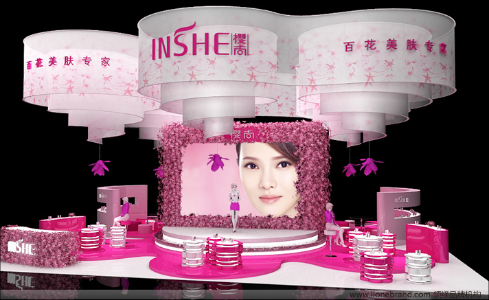 INSHE SPACE DESIGN